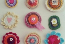 crochet / by stamptout