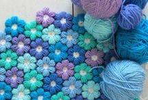 Sewing & Crocheting & Knitting  / by Kimberly Smoker