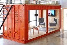 Interiors&workspaces