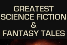 Science Fiction: Lists of Recommended Books / Looking for something to read? A compilation of some of the best Science Fiction has to offer.