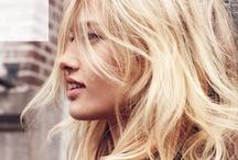 pretty hair