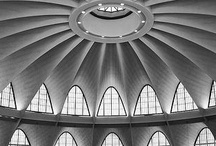 architectonics / by Dean Nixon