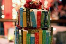 Mmmm, edible books