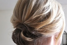 Hair and Nails / by Stone Hart