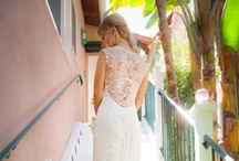 Wedding Gowns and Dresses / The most beautiful wedding gowns and dresses for your wedding day.
