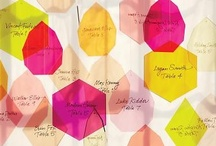 Place Card Ideas / by Atlas Party Rental