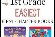 """For Young Readers~ """"J"""" Books"""