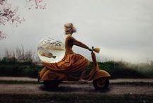 Bubbles / by Ed van der Hoek