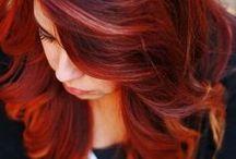get your hair did guurrrlllll / by Breonna Thompson