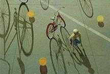 Schatten / by Ed van der Hoek