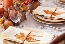Thanksgiving Decor  / by Atlas Party Rental