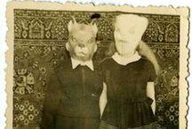 This masquerade / by Ed van der Hoek
