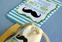 Mustache Bash / by Atlas Party Rental
