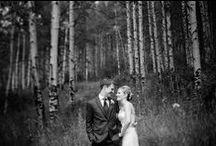 BEAVER CREEK / Engagement and Wedding Photography in Beaver Creek, Colorado