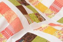 DIY   Quilts & Blankets / DIY quilt and blanket tutorials, patterns and inspiriation.