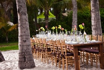 Dinner Party  / by Atlas Party Rental