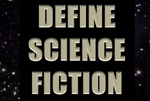 Speculations on Science Fiction: the literature of the future