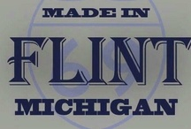 <0))))< REMEMBER where you came from, alwayz......... / Born and raised on East side of Flint, Mi.......