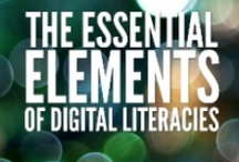 Digital Literacies / This week in #etmooc we are discussing digital literacies. What are the essential elements of digital literacies?  What does it mean to be digital literate and digital fluent?