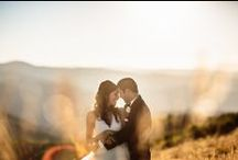 VAIL / Engagement and Wedding Photography in Vail, Colorado.