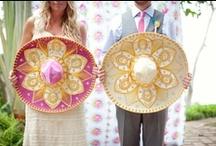 Destination Weddings: Mexico