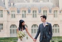 Destination Weddings: France