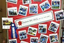SRC 2013 ~ GO! Explore...