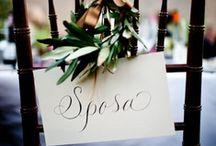 Destination Weddings: Italy