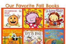 There's A Picture Book About That / Here you will find collections of childrens' books on a variety of themes.