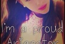 ariana grande / love her style and her