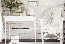 ~ Wonderfully White ~ / by Angie Sherrill Joyce