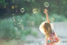 Bubbles / by Isabel Pavia