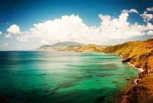 Breathtaking Views / Gorgeous scenic views found in St. Kitts