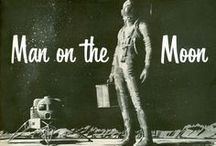 MOONSICK / About the moon and other round objects. About mondays and lunatics.
