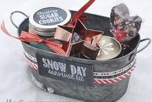Gift Ideas - Christmas