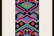 Bead loom beauty