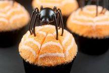 Holidays   Halloween Treats & Food / Food, treat, and serving ideas for Halloween fun.
