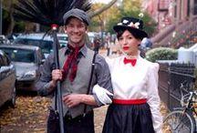 Holidays   Halloween Costumes / Halloween costume inspiration.