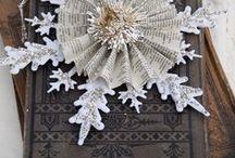 Fabulous Christmas crafty makes.........