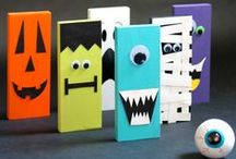 Holidays   Halloween Games / Great games for a Halloween Party!
