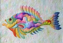 Fishy 'Flyers'......... ?