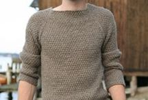 Crochet for the men in our lives