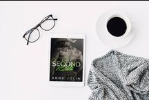 Eight-Second Ride (Willow Bay Stables #2)