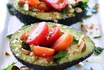 Avocado / by Michelle Garcia