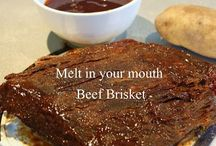 Beef / by Michelle Garcia