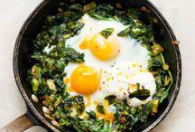 Eggs / by Michelle Garcia