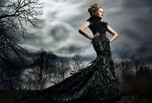 Portfolio / Xiaolin Fashion designs by Julia Marie Chew / by Julia Marie Chew