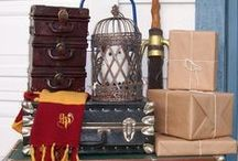 Entertaining   Harry Potter Party / Host a party featuring the magical world of everyone's favorite wizard - Harry Potter!