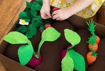 DIY   Children's Toys and Games / DIY tutorials and patterns to make your own homemade toys, games, and other cool stuff for kids.  If you're looking for a child's gift you can make yourself - you've found the right place!