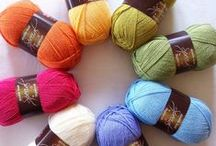 STYLECRAFT SPECIAL DK...... colour combos / Yarn colour combos